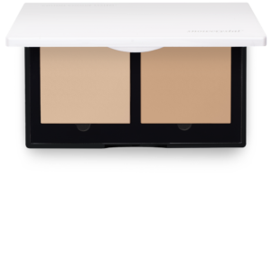 Refillable Light Neutral Foundation Duo
